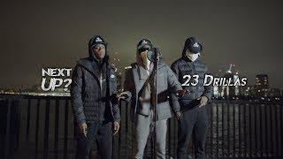 23 Drillas (K'oz x SmuggzyAce x S.White) - Next Up? [S1.E22] | @MixtapeMadness