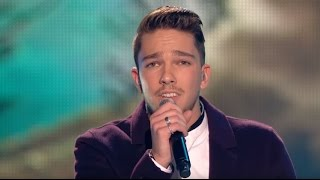 Matt Terry - All Performances (The X Factor UK 2016)