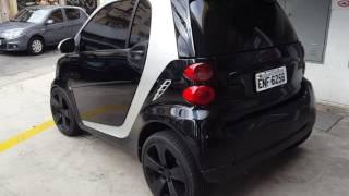 Smart 2011 1.0 turbo