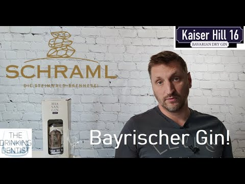 Kaiser Hill 16 Dry Gin