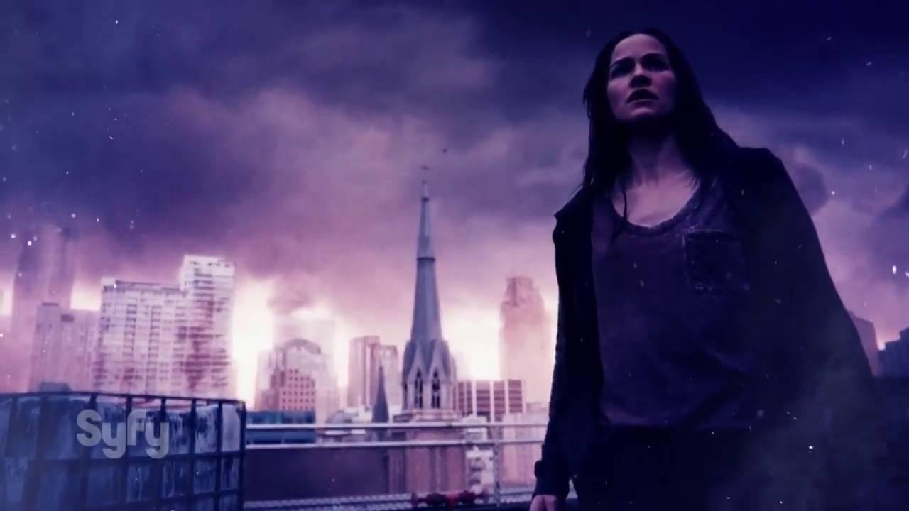 Download Van Helsing 2 Official Trailer 2017