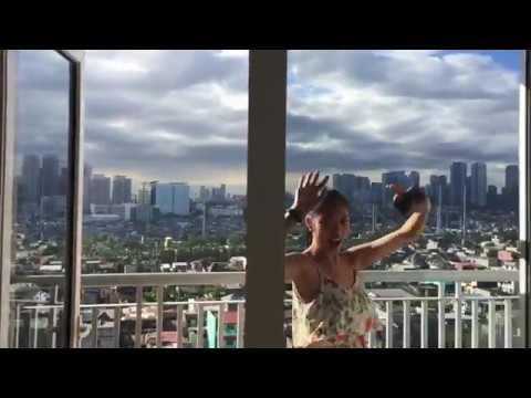 Vlog # 32 I bought a Condo!   SMDC Grace  Bare Condo Tour  MISSKAYKRIZZ