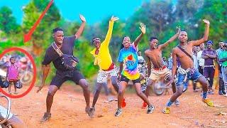 Jerusalema - Dance by Afro Generals Best challenge | 2020 New