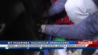 BİT PAZARINDA OPERASYON