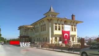 Fatih Sultan Mehmet Vakıf Üniversitesi Mezuniyet Tanıtım Filmi 2016