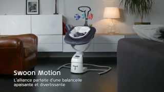 Video: Babymoov Swoon Motion beebikiik