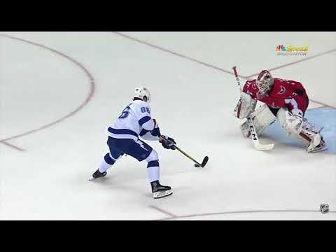 NHL's Best Goals Of The 2017/18 Season