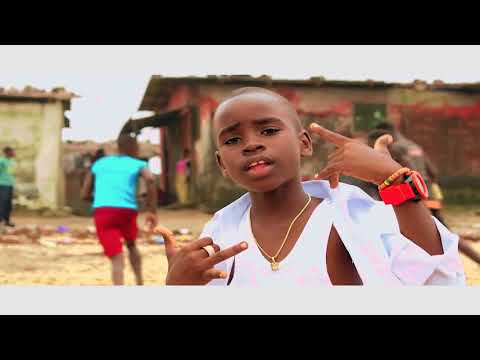 Acecape Feat Jaredo – WORK HARD Official Music Video (Liberian Music Video)
