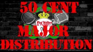 50 Cent - Major Distribution Instrumental