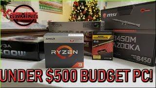 $1000 gaming pc