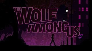 Bench Test -- The Wolf Among Us