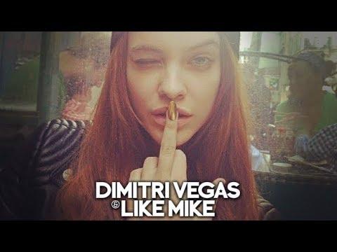 Best Of Dimitri Vegas & Like Mike Remix Mix 2017 DJ Arevee