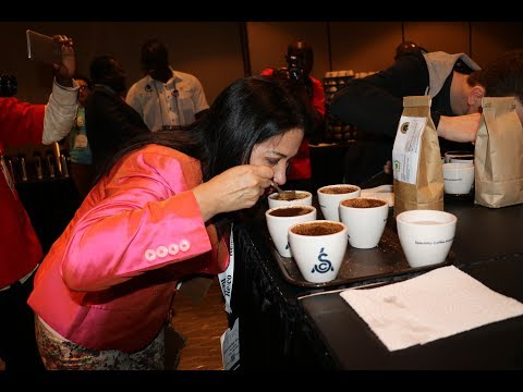 How to market East African coffee to U.S. buyers. Exporter tips