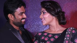 Idhu Enna Maayam story is my favorite - Amala Paul | Galatta Tamil