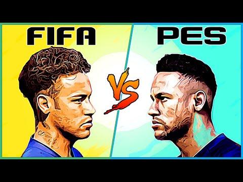 NEYMAR evolution FIFA