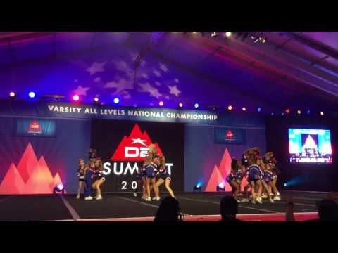 South Georgia Allstars Large Y2 Prestige D2 Summit