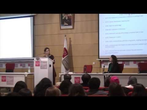 Justice through equality, by prof. Ziba Mir Hosseini
