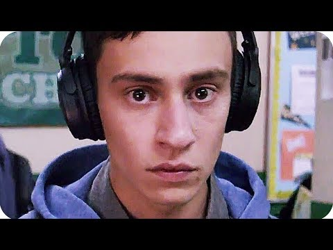 ATYPICAL Trailer SEASON 1 (2017) New Netflix Series