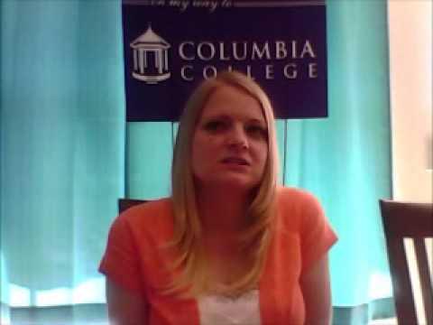 Columbia College Momentum Scholarship