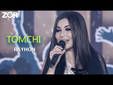 Rayhon - Tomchi (Bojalar Community 2018)