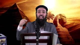 הרב יעקב בן חנן - אפילו יעקב אבינו מתפלא מכוחו של יוסף הצדיק!