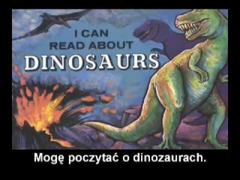 dr Kent Hovind - 3. Dinozaury i Biblia [PL]