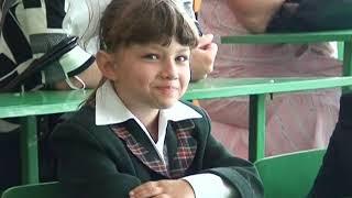 Останній урок в Першому класі. Білокуракинська ЗОШ№1, 27.05.2010