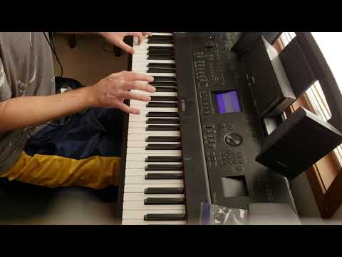 Transformers: Age Of Extinction (OST) - Autobots Reunite On Piano By Ear
