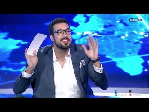 لقاء مجدي عبد الغني | برنامج مايصحش كده