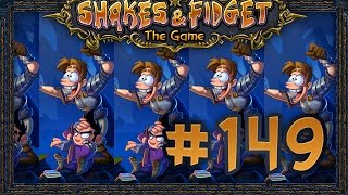 Shakes and Fidget #149 - Die Ruhe nach dem Sturm • Let