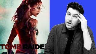 I Hope This New Tomb Raider Movie Is Good