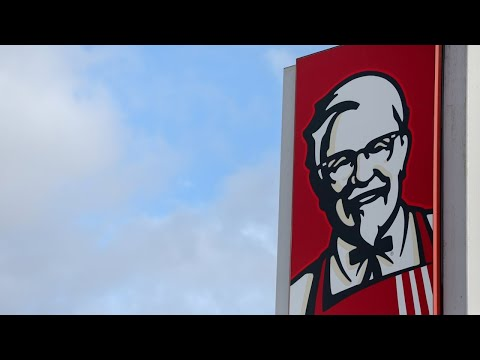 KFC offering vegetarian 'fake' fried chicken