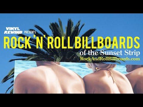 Vinyl Rewind - Rock 'N' Roll Billboards book review & author interview