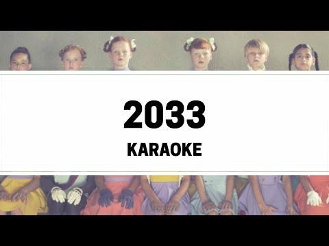 Indochine - 2033 (karaoké)