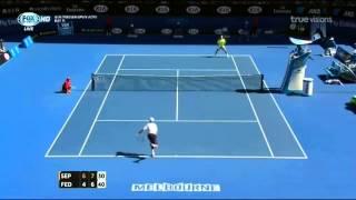 видео Андреас Сеппи