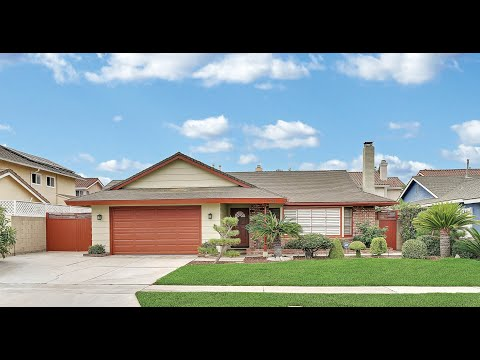 11798 Tannas Avenue, Fountain Valley | Lily Campbell