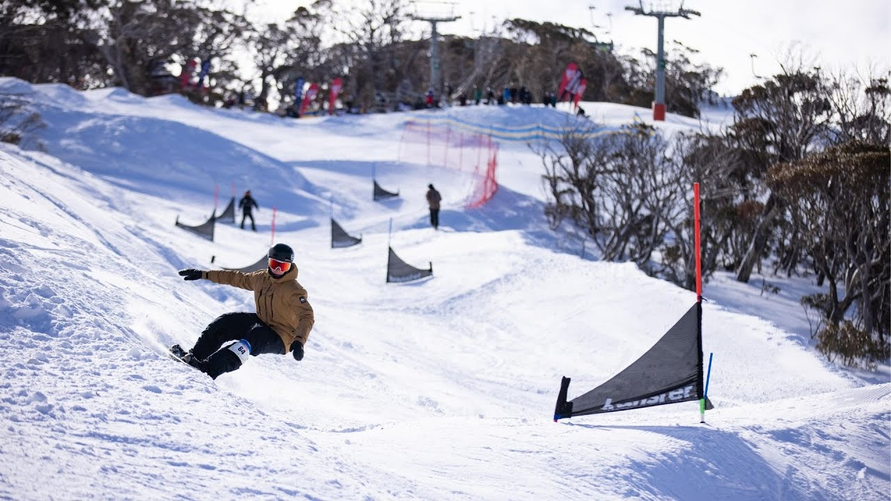 7th Annual Transfer Banked Slalom 2021