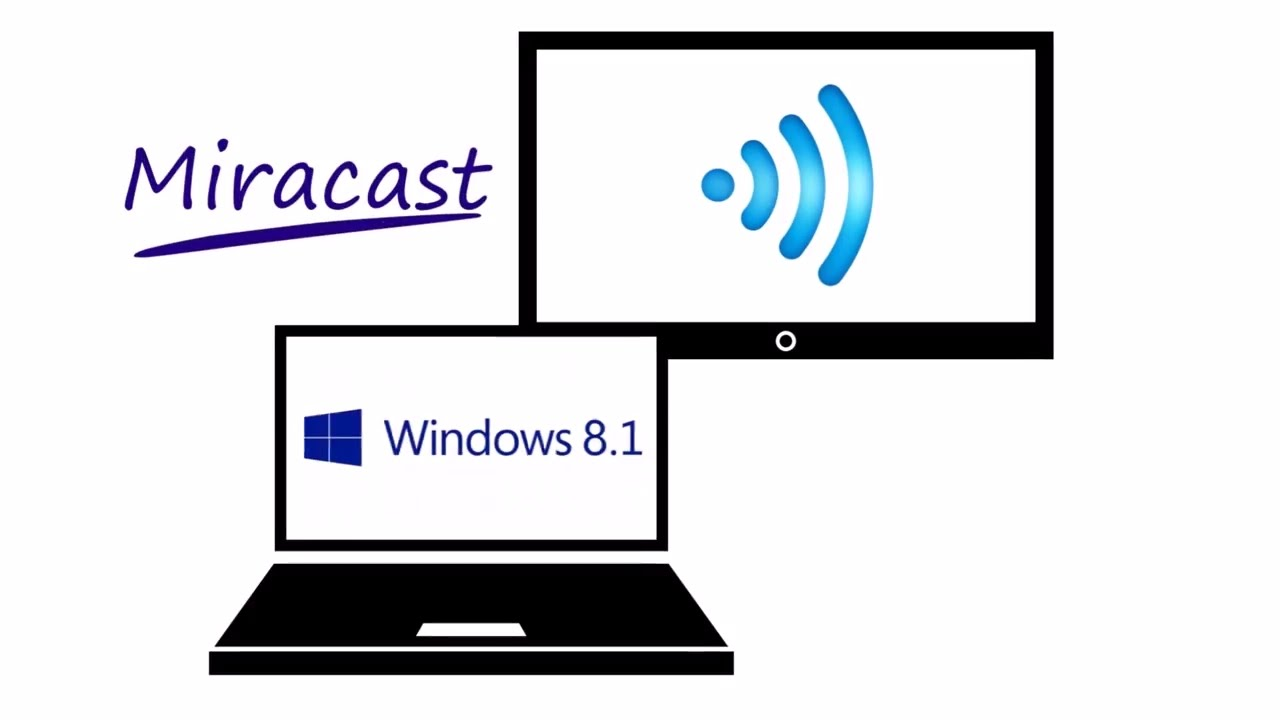 miracast windows 8.1