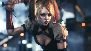 Batman: Arkham Knight — Новые злодеи! (HD)