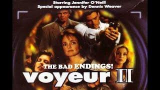 Voyeur II (PC/CD-i) -1- The BAD endings
