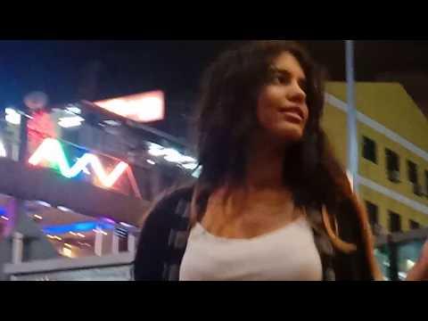 Woww Gadis Lebanon ikut nyanyi Sambutlah Kasih