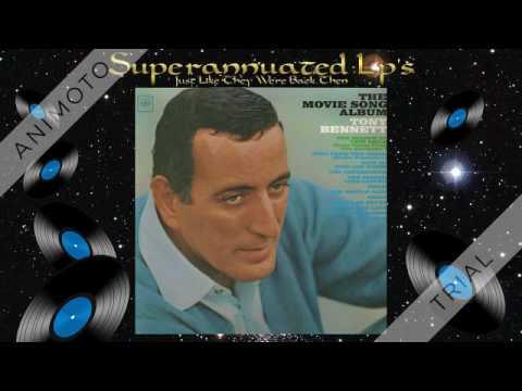 TONY BENNETT movie song album Side Two