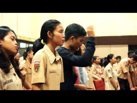 [After Movie] Kebaktian Awal Tahun Ajaran (KATA) Siswa Kota Semarang 2019