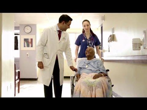 The Geriatrics Program at Mount Sinai Hospital