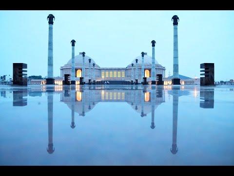 Lucknow City . Gomti Nagar