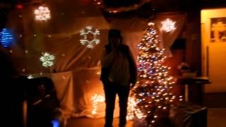 Kris Marietti singing Eva Cassidy