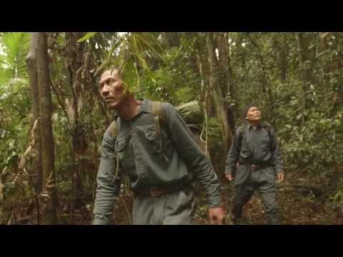 The Jungle Movie Trailer