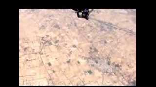 Akashganga IAF Skydiving Team (Theme Song)