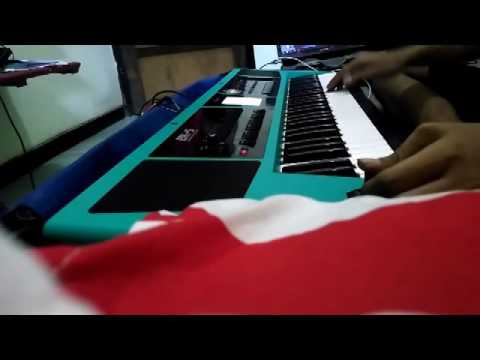Sampling Dangdut Roland Bk 5  -