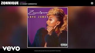 Zonnique - Greedy (Audio) ft. Donny Carrington